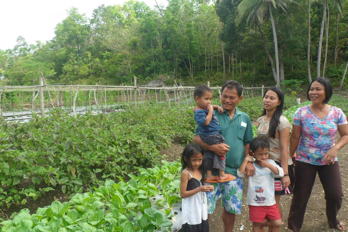 organic farming as a profitable business in the philippines comundos