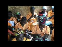 Embedded thumbnail for Changes in Cameroon's EFA Schools