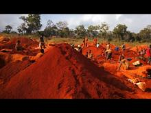 Embedded thumbnail for Environmental Impact of Mining