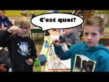 Embedded thumbnail for Bruggen bouwen tussen leerlingen wereldwijd