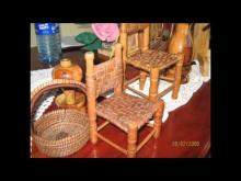 Embedded thumbnail for L'utilisation du bois vert pour les meubles au Honduras