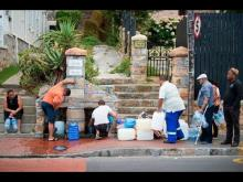 Embedded thumbnail for Watercrisis in Bergrivier, Zuid-Afrika
