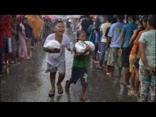 Embedded thumbnail for Door de ogen van een overlevende van Tyfoon Haiyan (Yolanda)