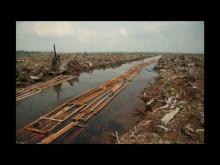 Embedded thumbnail for Een beeld over de impact op het milieu in het Amazonegebied.