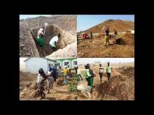 Embedded thumbnail for Agricultura sostenible en el Extremo Norte de Camerún