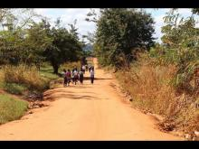 Embedded thumbnail for Lack of acces to secondary education in rural   regions of Mozambique