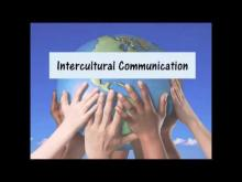 Embedded thumbnail for Communication Interculturelle