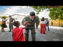 Embedded thumbnail for Una crisis humanitaria llamada Inmigración