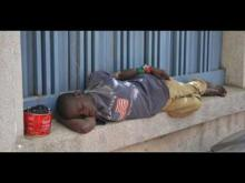 Embedded thumbnail for Begging youth in Tambacounda, Senegal