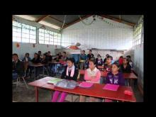 Embedded thumbnail for Evolución de la educación básica en Tontoles, Jocotan