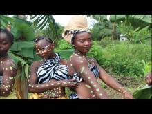 Embedded thumbnail for Kunst en Cultuur uit het Oosten van Kameroen.